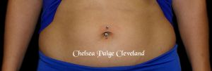 Belly Button April 2015 by SmilinPirateTattoo