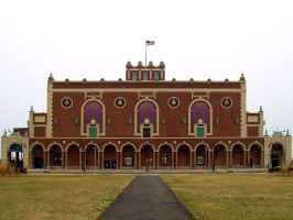 Asbury Park, NJ 1 by Dracoart-Stock