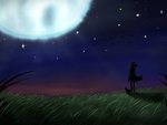 Moonswept by JxAir