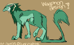 .: Wagphon Design: FOR SALE (OPEN): by Dunkin-Prime