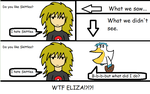 Eliza Nuzlocke Quest contest entry. by a-rod48