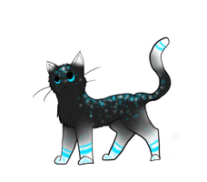 Old cat adoptable :closed: by Jinx-Adopts