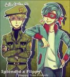 HTF :: splendid x Flippy by sujk0823