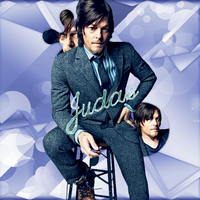 Blend - 001 - Norman Reedus by WishOfReal1