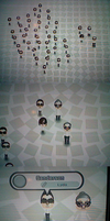 PIXIES. PIXIES EVERYWHERE. by MochiFries