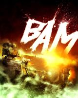 BAM by Tetchist