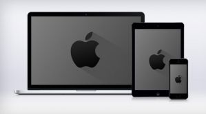 Apple Event 9.9.2014 Black Version by Ziggy19