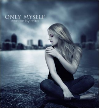 Only Myself by Doucesse