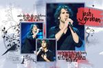 Josh Groban LJ Header by nim4