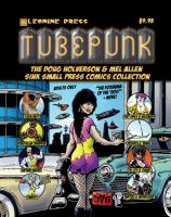 tube punk cover by melallensink