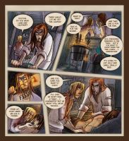 All I have - Part 3 - Page 4 by Dedasaur