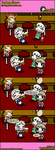 Touhou Short - Ex-Playable Drunk Reason by AsyrafFile