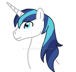 Shining Armor - First Try by CatDasher