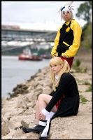 Soul Eater more souls by Firiless