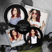 Pack png 246 // Vanessa H. by ExoticPngs