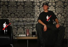 Jimmi_T by mark-flammable