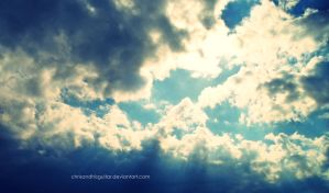 Light in the Clouds by ChrisAndHisGuitar