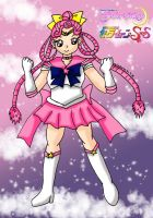 82. Sailor Ceres by Animecolourful