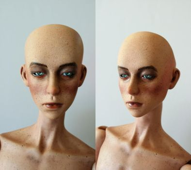 Niccolo Face-up by Kaxen6