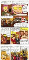 Wacky Races Round Four by King-Wasted