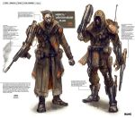 Mercs by TomEdwardsConcepts