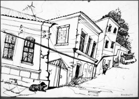 Kerch sketch 2 by Rinulina