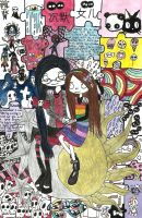 Light And Dark by ScorpionsKissx