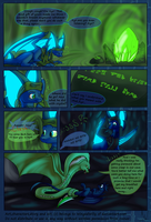 Born to be a Hero (Pg.63) by WingedWilly