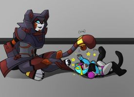 Play time by AXEL464