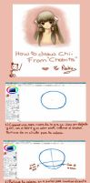 Tutorial: How to paint Chii by Nouka