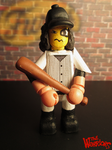Baseball Furies Mini-figure. by APlaceForStuff