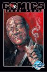 Redd Foxx by prey47