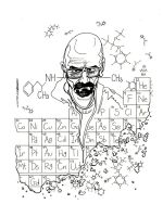 Breaking Bad by JoJo-Seames