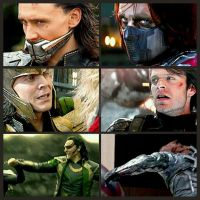 ~loki and bucky edit~ by abbywabby1204