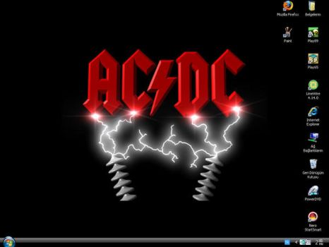 acdc by erkete