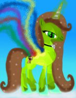 Make Oc Crystal Try 2 by daylover1313