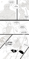 Galactic Smackdown: R1 P3 by Magistelle