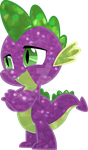 Shiny Spike ^3^ by Vampielle