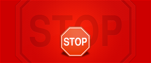 Stop Sign by articZ3R0
