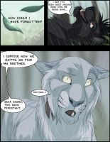 CoN Chapter 3 page 1 by 1skylight1
