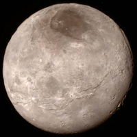 Charon by Voyager3