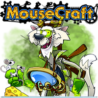 Mousecraft by POOTERMAN