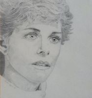 PENCIL DRAWING 1 by Sandy33311