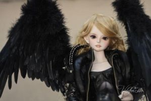 Angel - Charmmy by ValeforHo