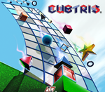 Cubtris game Android by Artsoni3D