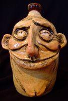 face jug complete smile by thebigduluth