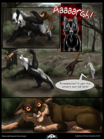 WARRIORS - AND pg19 by ThorinFrostclaw