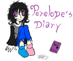 :::Penelope's Diary::: by 2006101260
