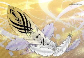 Life Feather - Rayne by linai