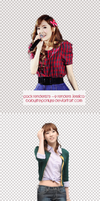 Pack Render #73 and 74 - Taengsic png by BabySteponlys9